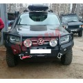 Силовой бампер VW Amarok