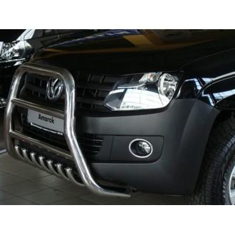 Кенгурятник высокий для VW Amarok