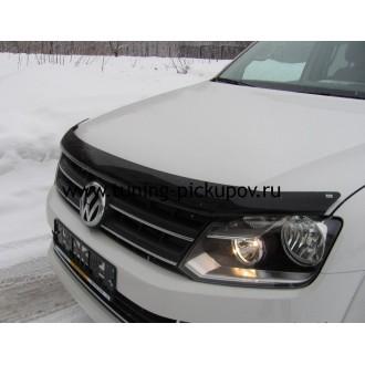 Дефлектор капота EGR VW Amarok