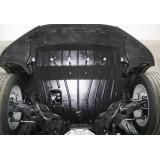 Защита двигателя Мазда СХ5