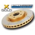 Тормозной диск DBA передний LC 200