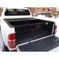 Разделитель кузова Ford Ranger 2012+