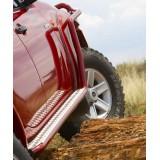 Пороги ARB с защитой крыла Ford Ranger
