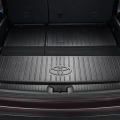 Оригинальный коврик в багажник Toyota Highlander 2014+
