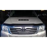 Дефлектор капота EGR Toyota Hilux