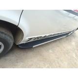 Пороги Duru Toyota Hilux