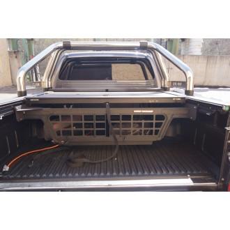 Разделитель кузова Cargo Manager Toyota Hilux