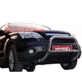 Кенгурятник Honda CRV 2007+