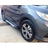 Пороги Line Honda CR-V 2012+