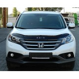 Дефлектор капота VIP Honda CR-V 2012+
