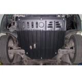 Защита двигателя Hyundai Creta 2016+