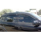 Дефлекторы окон Cobra Hyundai Tucson
