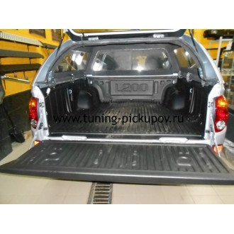 Вкладыш в кузов Proform Mitsubishi L200 Long Bed