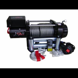 Лебедка XTR 17000 LBS