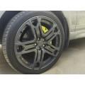 Диски Kahn R22 RS 600 Range Rover Sport
