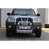 Дуга Nissan NP300