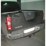 Фаркоп для Nissan Navara