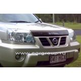 Дефлектор капота EGR Nissan X-Trail T30