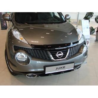 Дефлектор капота SIM для Nissan Juke