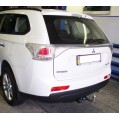 Фаркоп Mitsubishi NEW Outlander 2012+