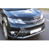 Дефлектор капота EGR Toyota RAV4 2013+