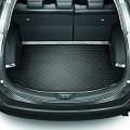 Оригинальный коврик в багажник Toyota Rav 4 2013+