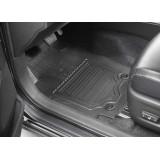 Оригинальные передние коврики Toyota Rav 4 2013+