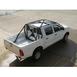 Каркас безопасности Toyota Hilux