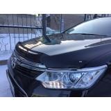 Дефлектор капота EGR Toyota Camry V55 2015+