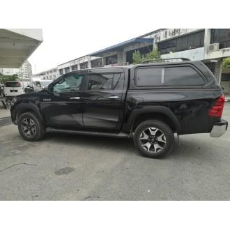 Кунг Toyota Hilux 2018+