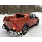 Крышка кузова Toyota Hilux 2017+