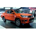 Тюнинг обвес Toyota Hilux 2017+