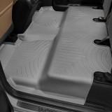 Коврики WeatherTech Toyota Tundra 2013-2018 задние