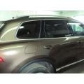 Рейлинги для Volkswagen Touareg 2010+
