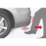 Электропривод багажника датчик для VW Touareg