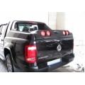 Крышка Grandbox VIP VW Amarok