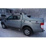 АКЦИЯ ! ! ! Крышка Fullbox Ford Ranger 2012+