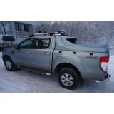 АКЦИЯ ! ! ! Крышка Fullbox Ford Ranger 2012+