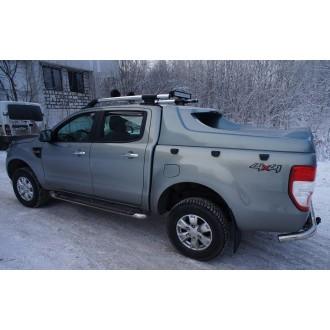 Крышка Fullbox Ford Ranger 2012+