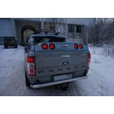 АКЦИЯ ! ! ! Крышка Grandbox VIP Ford ranger 2012+