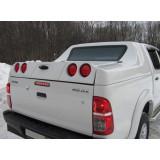 Крышка Grandbox VIP Toyota Hilux