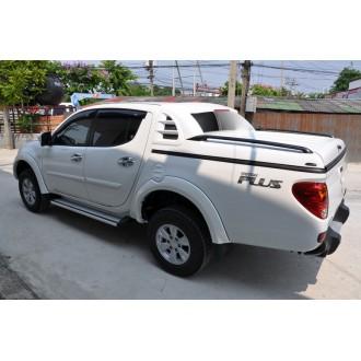 Крышка Sport Cover Mitsubishi L200 Long 2013+