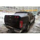 АКЦИЯ ! ! ! Крышка Grandbox VIP Nissan Navara