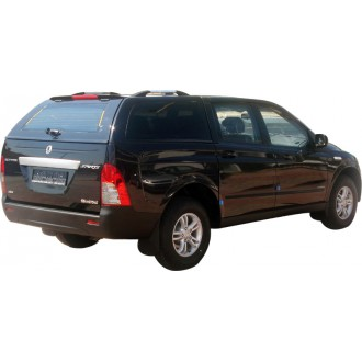 Кунг Anelfibermax SsangYong Actyon Sports New 2012+