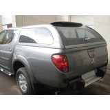 Кунг для Mitsubishi L200 Long New