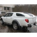 Кунг Starbox Mitsubishi L200 Long New