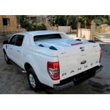 Фулбокс на Ford Ranger 2012+