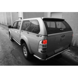 Кунг Afcarfiber Ford Ranger 2007+