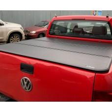 Трехсекционная крышка кузова AR Design VW Amarok