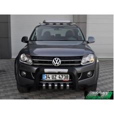 Дуга VW Amarok